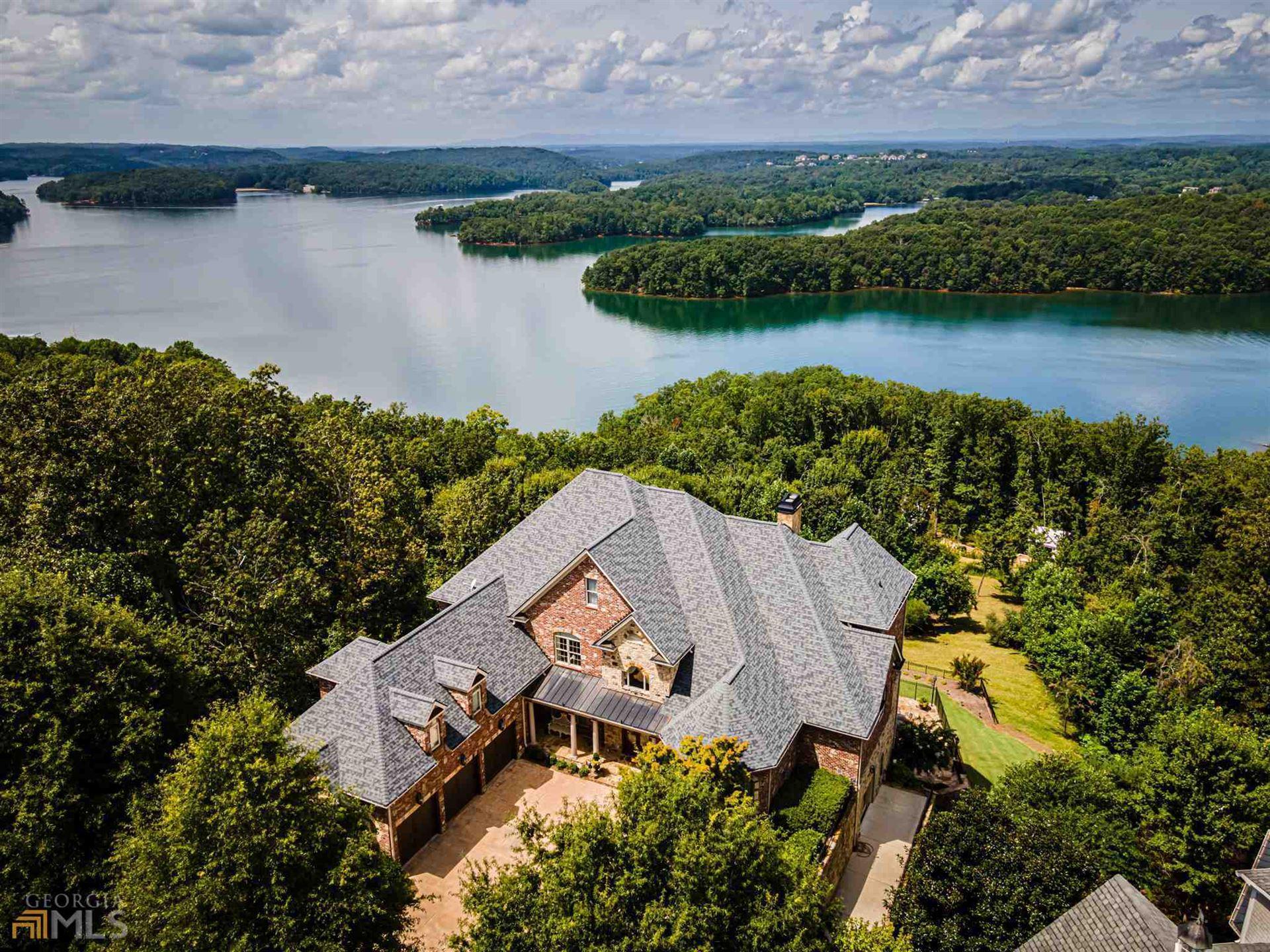 3620 Lake Ridge, Gainesville, GA 30506 - MLS#: 8856223