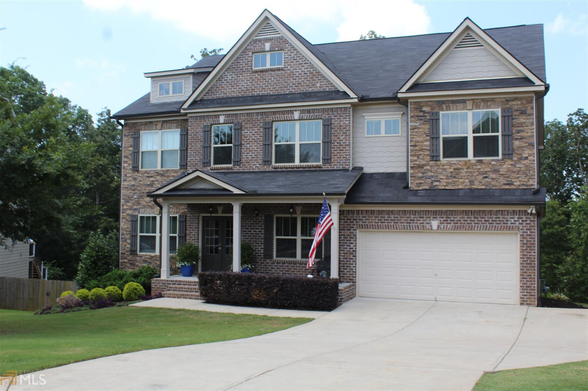 4285 Hopewell Manor Dr, Cumming, GA 30028 - MLS#: 8817224