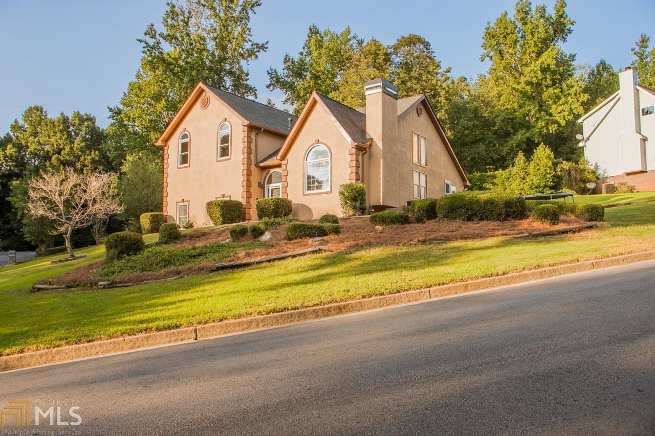 8802 Clear Creek Ct, Douglasville, GA 30135 - MLS#: 8856224