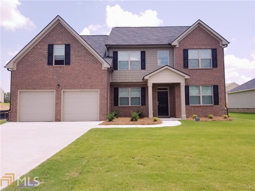 3849 Sweet Iris Cir, Loganville, GA 30052 - MLS#: 8858224