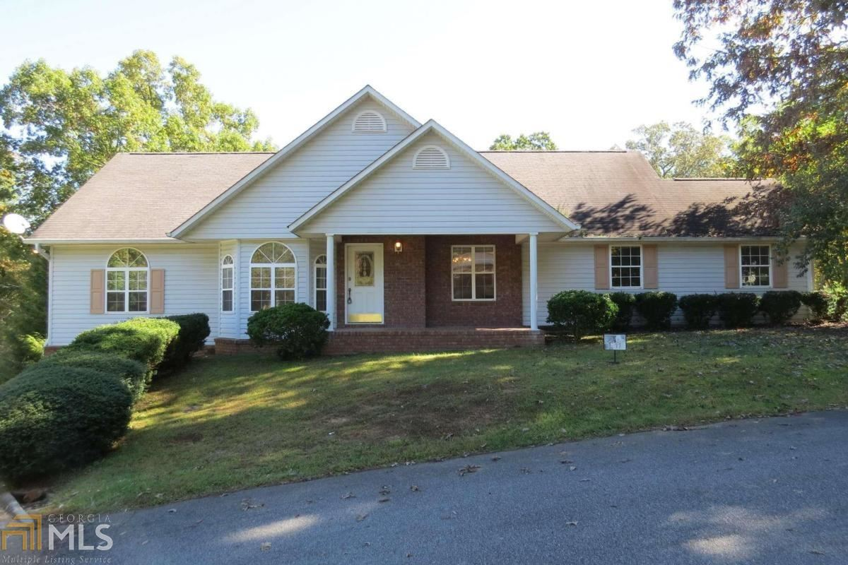 77 E Dogwood Ln, Blue Ridge, GA 30513 - MLS#: 8873224