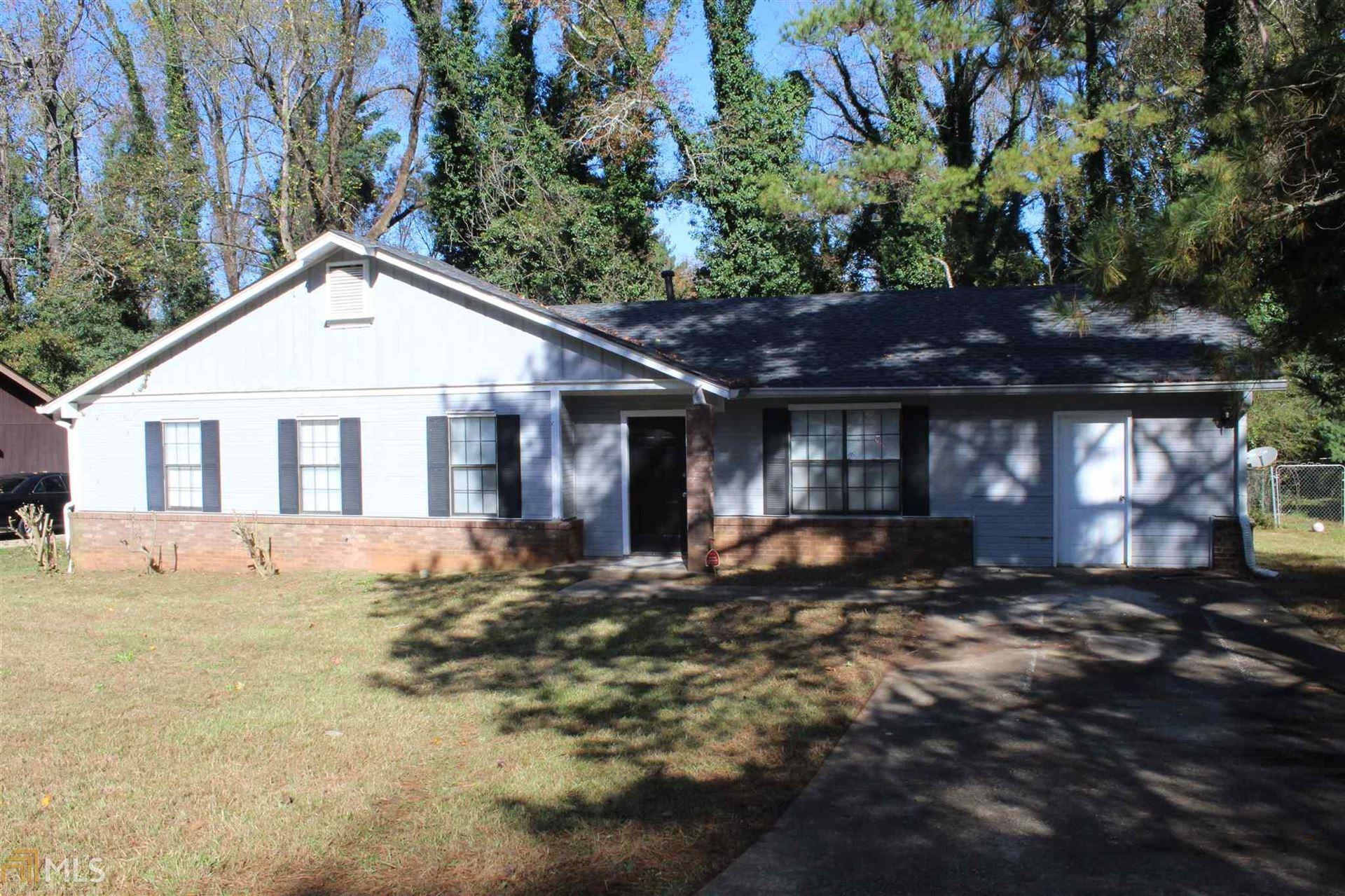3530 Homeward Trl, Ellenwood, GA 30294 - MLS#: 8889224