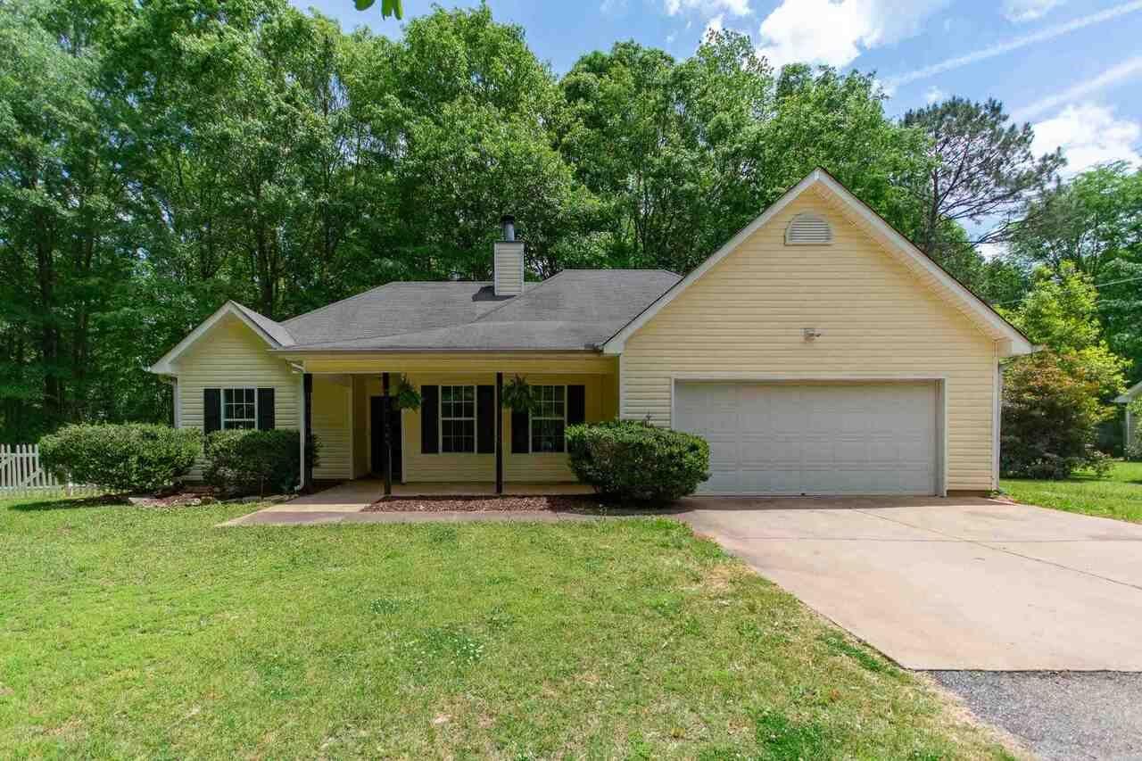 163B Lincoln St, Hogansville, GA 30230 - #: 8969224