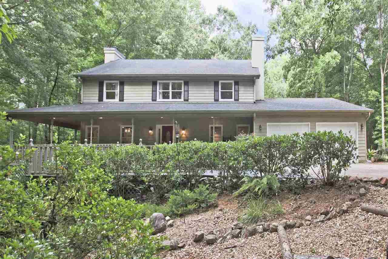 11 Ridgewood Road, Jefferson, GA 30549 - MLS#: 9003224