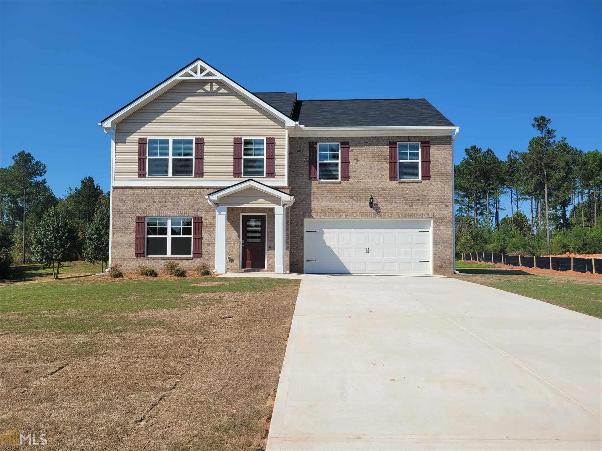 424 White Pines Dr, Jackson, GA 30233 - MLS#: 8812225