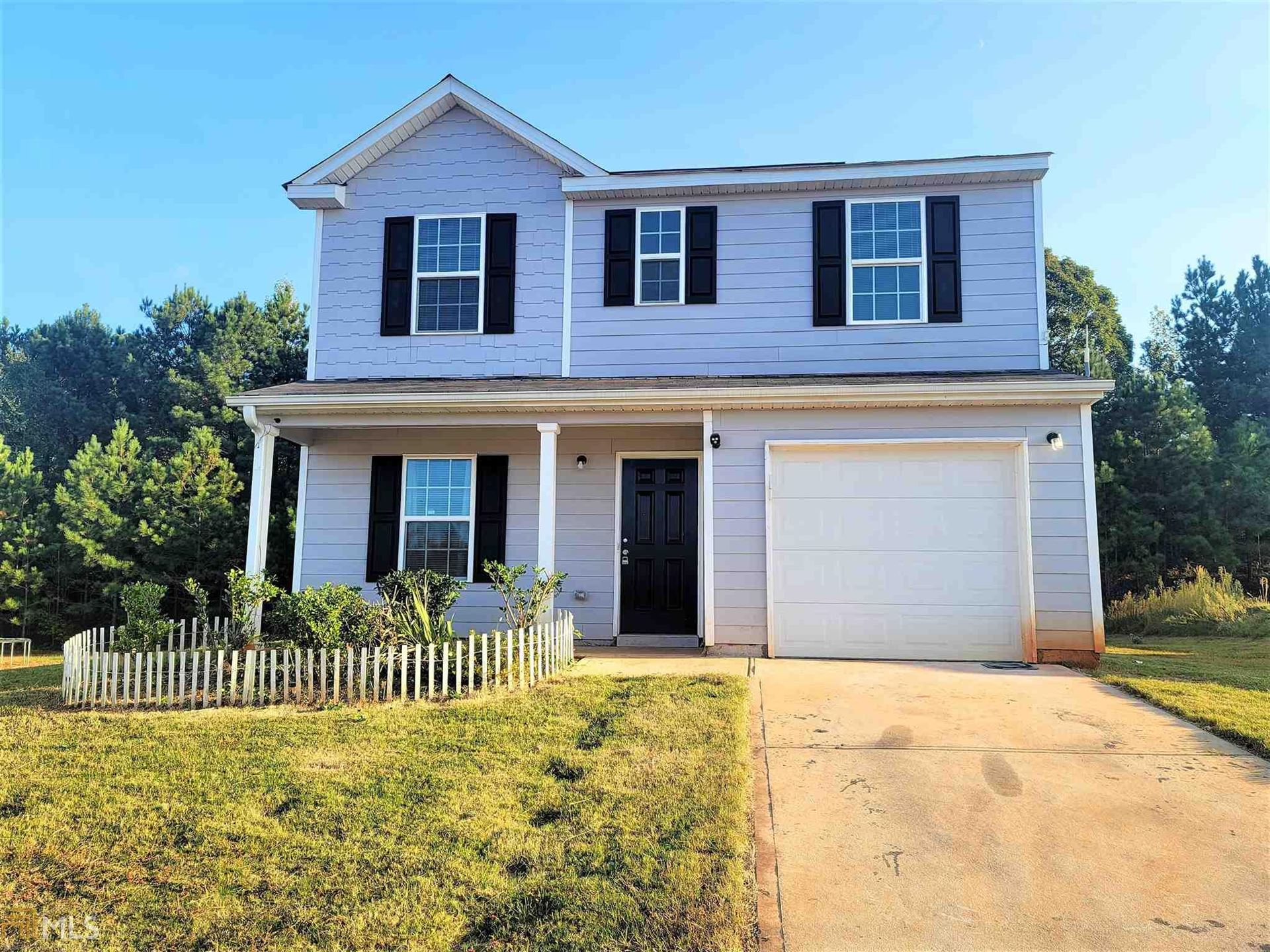 1704 Mary Ave, Griffin, GA 30224 - #: 8877225