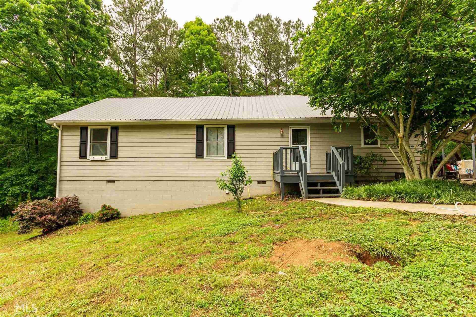 50 Bobolink Ct, Monticello, GA 31064 - MLS#: 8973225
