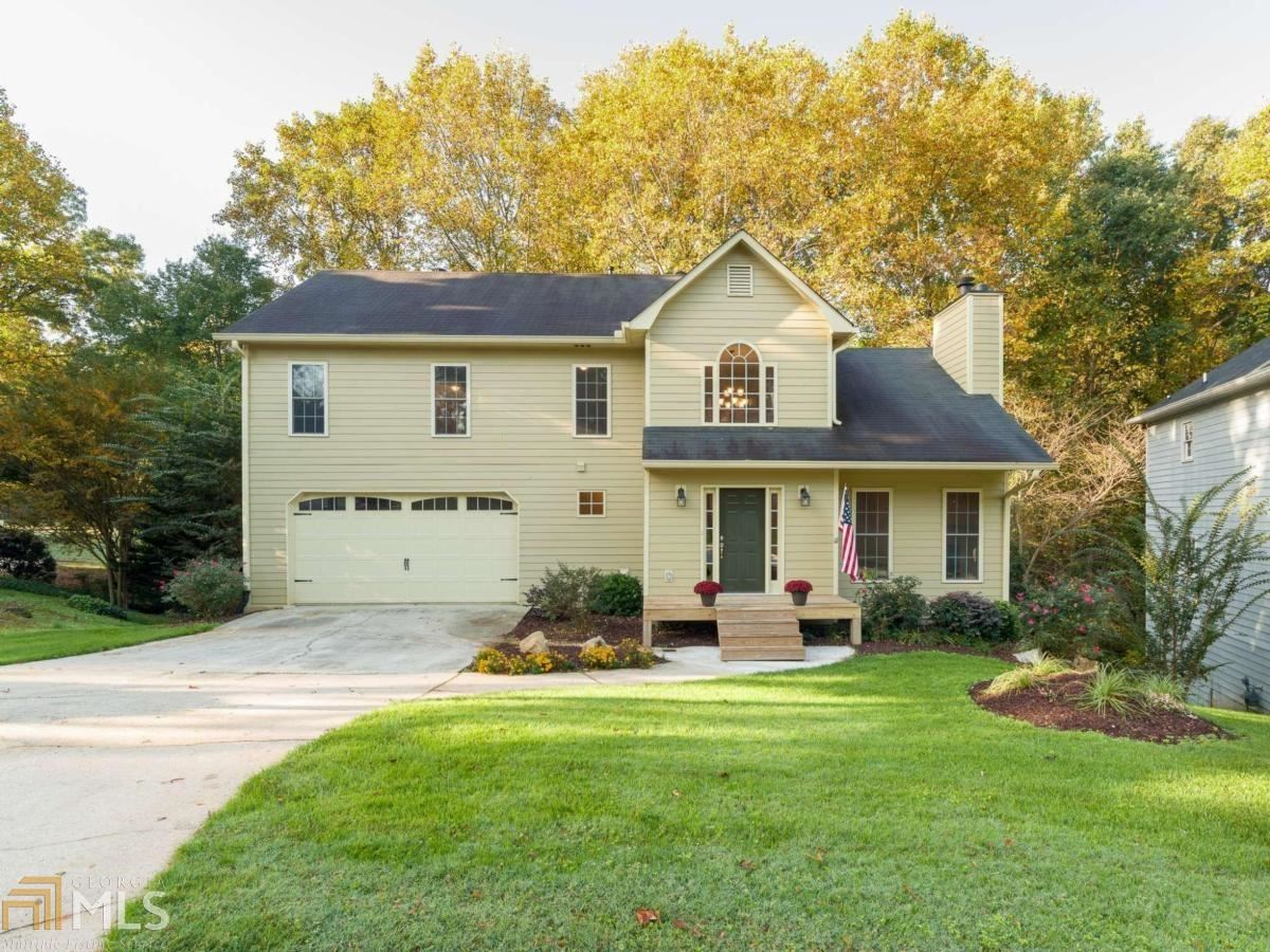 3411 Velvet Creek Dr, Marietta, GA 30008 - MLS#: 8879226