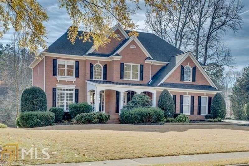 110 Hamilton Way, Roswell, GA 30075 - MLS#: 8902226