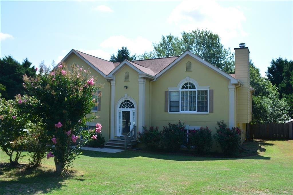 6129 Jamestown Dr, Flowery Branch, GA 30542 - #: 8995226