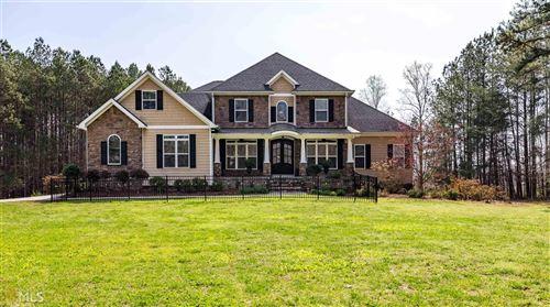 Photo of 900 Ne New Rosedale Rd, Armuchee, GA 30105 (MLS # 8952227)