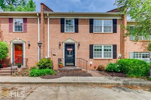 Photo of 876 E Ponce De Leon Avenue, Decatur, GA 30030 (MLS # 8962227)