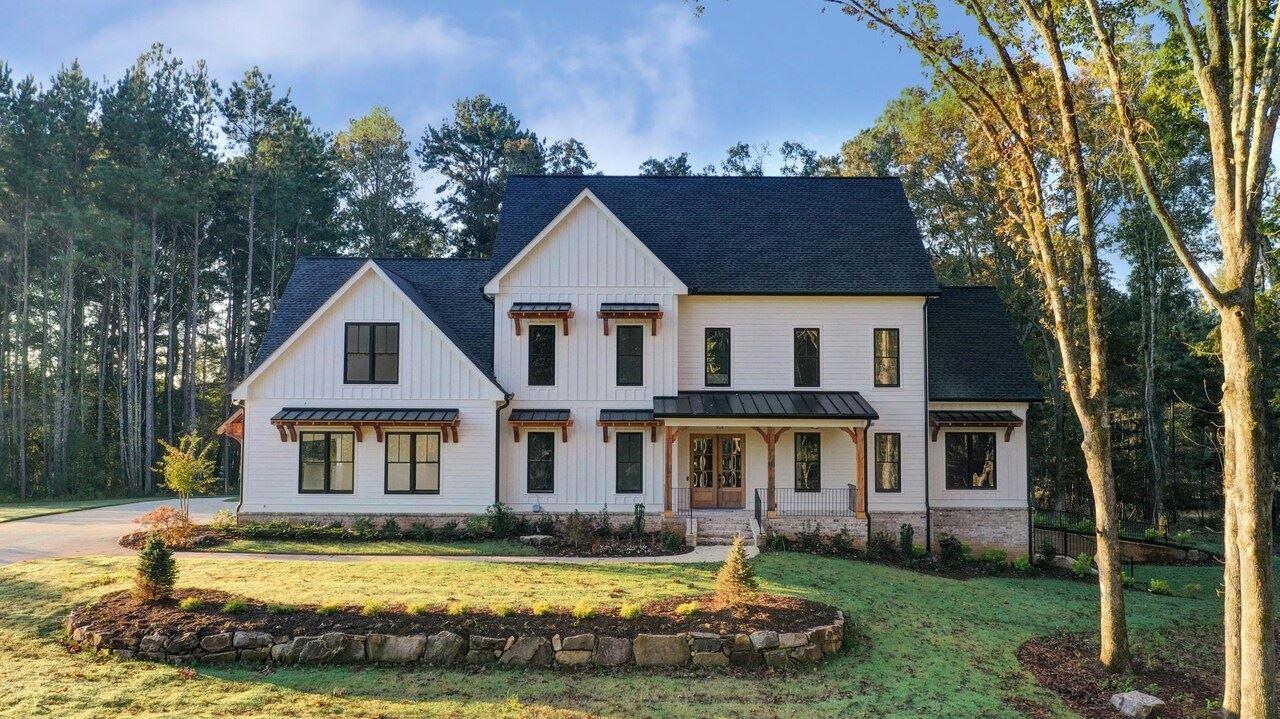 16534 Hopewell Rd, Milton, GA 30004 - MLS#: 8835227