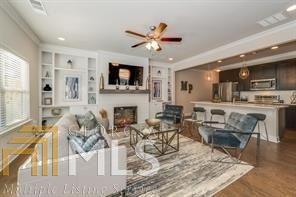377 Mulberry Row, Atlanta, GA 30354 - MLS#: 8870227