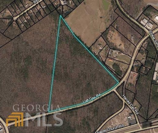 0 Atlanta Hwy, Winder, GA 30680 - MLS#: 8899227
