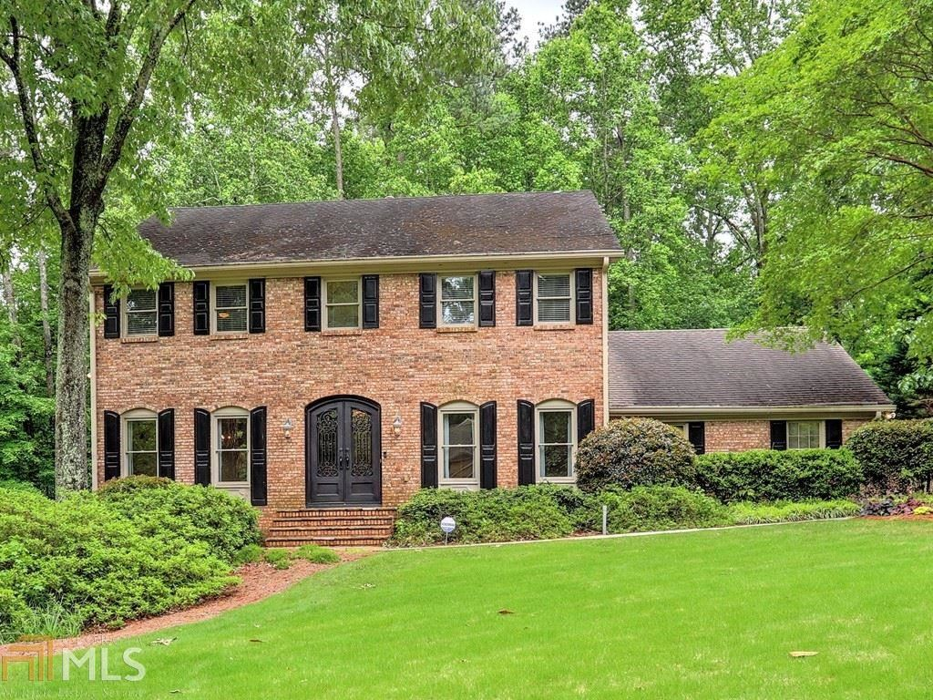 205 Old College Way, Sandy Springs, GA 30328 - #: 8781228