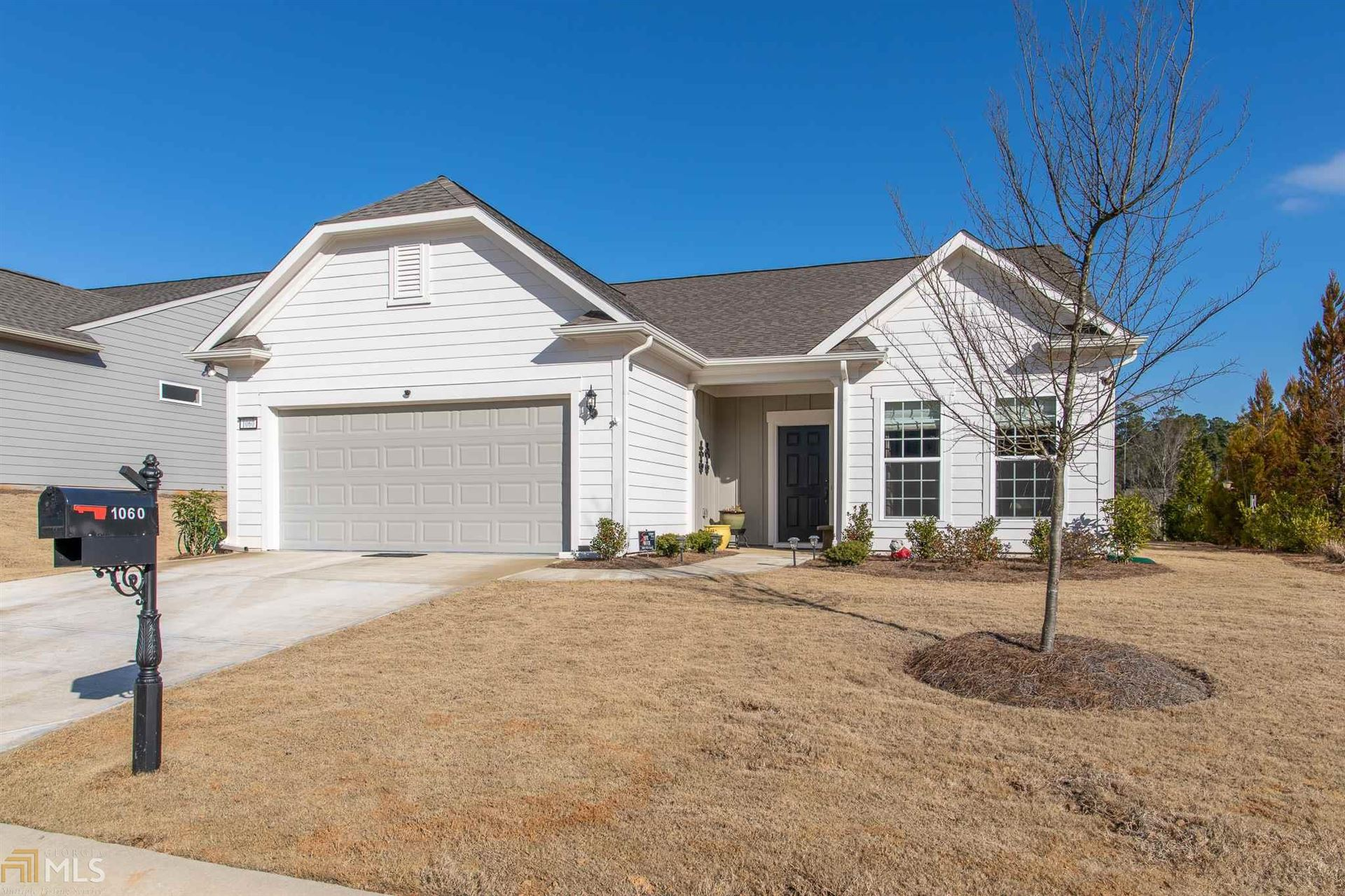 1060 Lone Oak Rd, Greensboro, GA 30642 - MLS#: 8929228