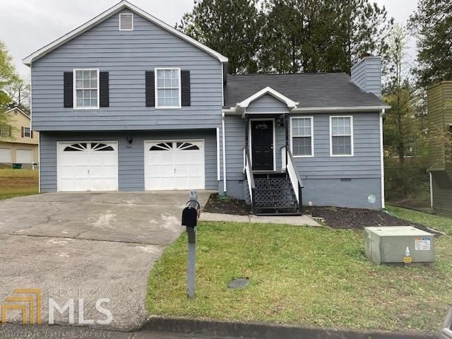 1462 Vail Aly, Atlanta, GA 30349 - #: 8955228