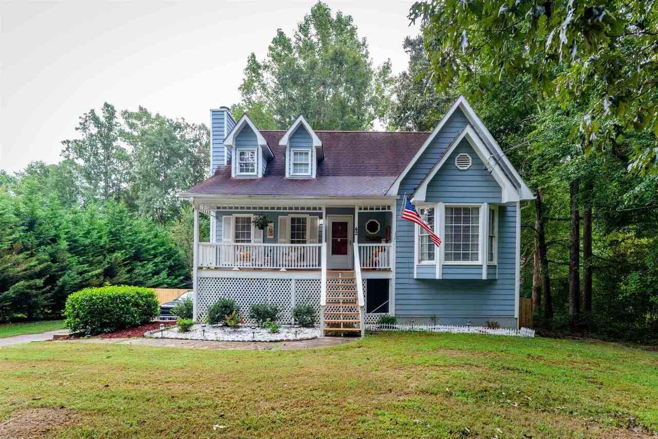 42 Grover, Dallas, GA 30132 - #: 9053228