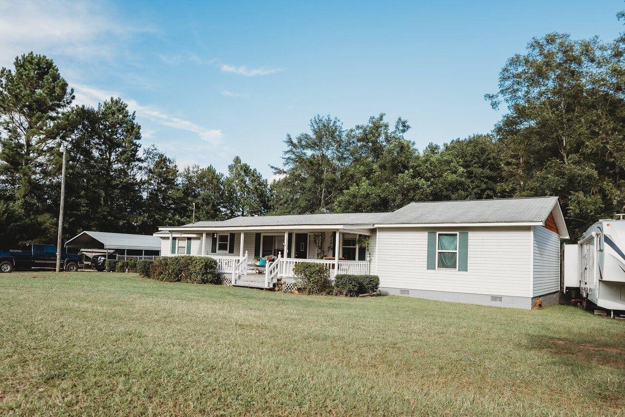 608 Cannafax, Barnesville, GA 30204 - #: 9055228
