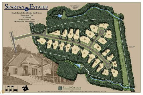 Photo of 3114 Spartan Estates Dr, Athens, GA 30606 (MLS # 8816229)