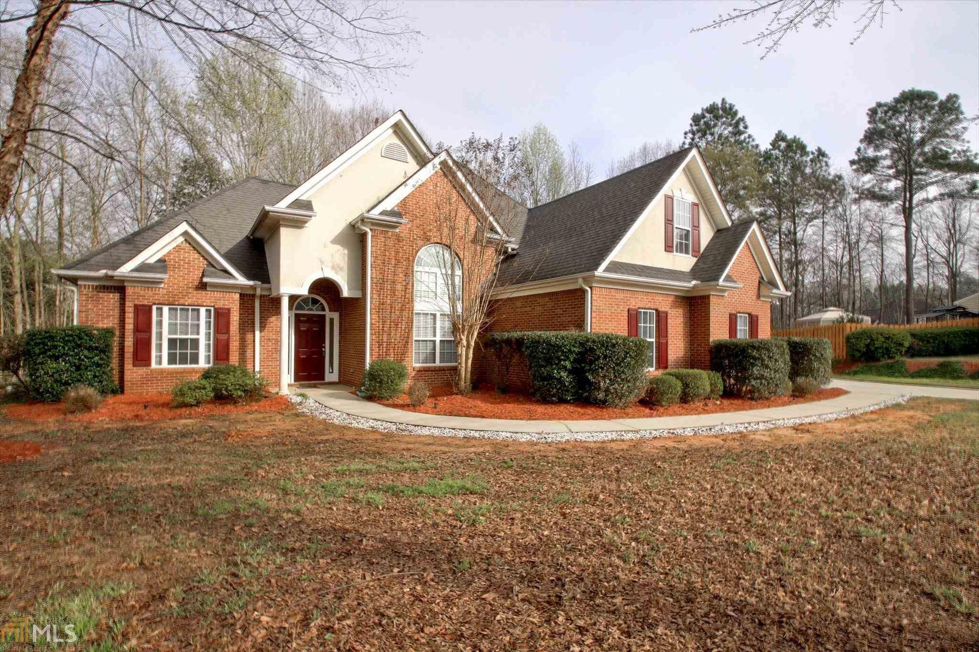 140 Brookridge Ct, Fayetteville, GA 30215 - #: 8760229