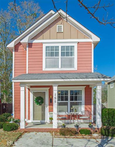 Photo of 155 Thicket Ct, Athens, GA 30601 (MLS # 8703230)
