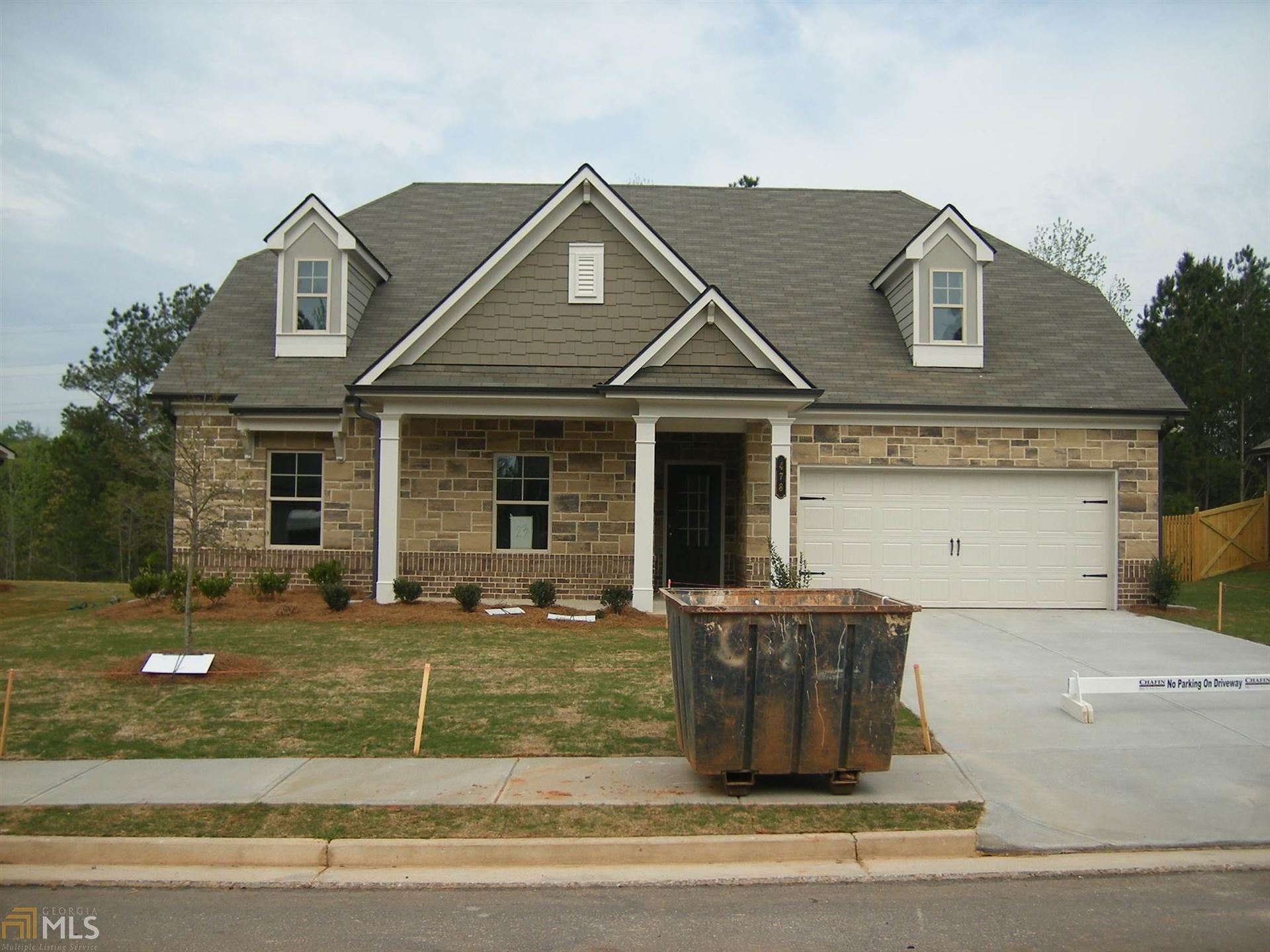 478 Gadwall Cir, Jefferson, GA 30549 - #: 8706230