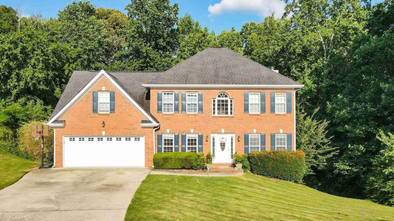 3736 Landmark Drive, Douglasville, GA 30135 - MLS#: 8998230