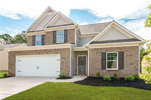 Photo of 105 Innis Brook Cir, Cartersville, GA 30120 (MLS # 8934232)
