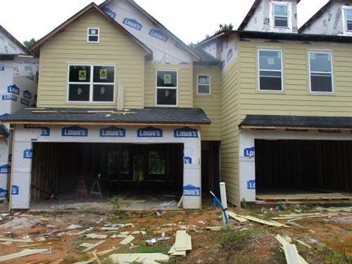Photo of 7807 Rock Rose Lane, Fairburn, GA 30123 (MLS # 9052232)