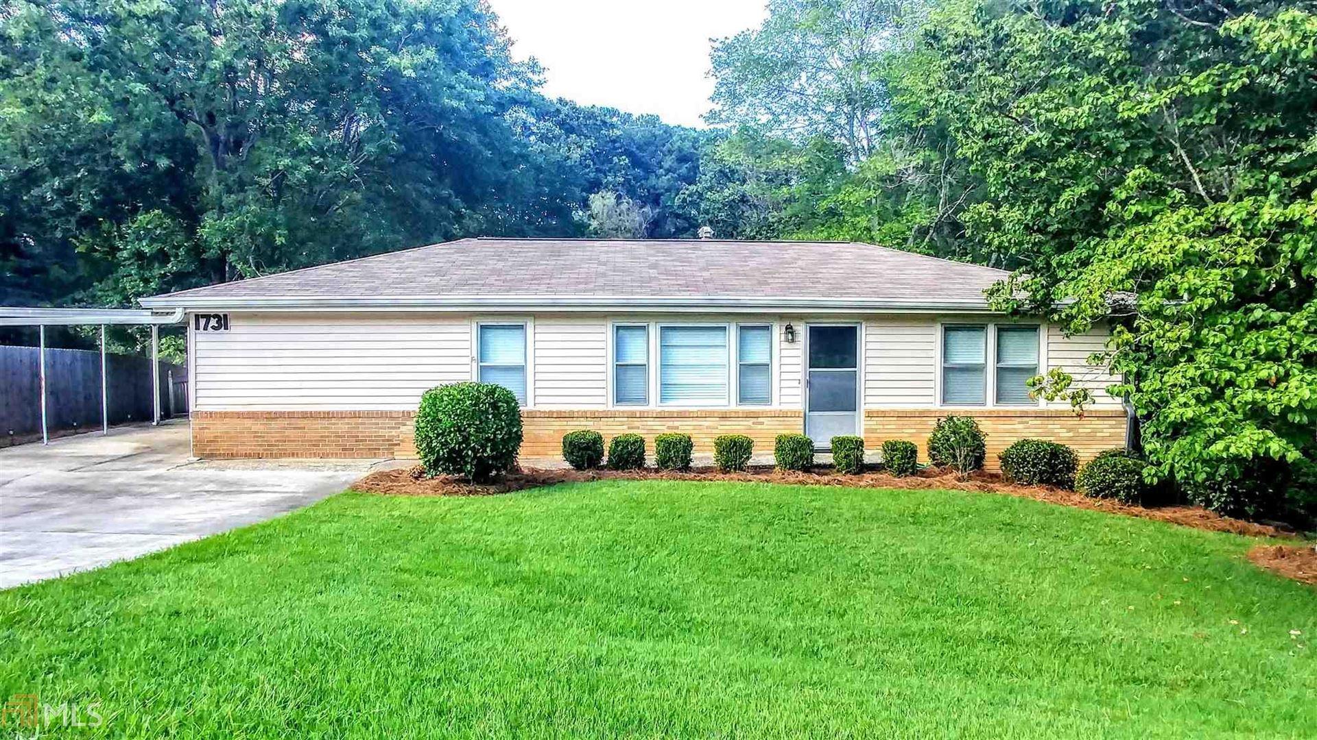 1731 Cunningham Rd, Marietta, GA 30008 - MLS#: 8851232