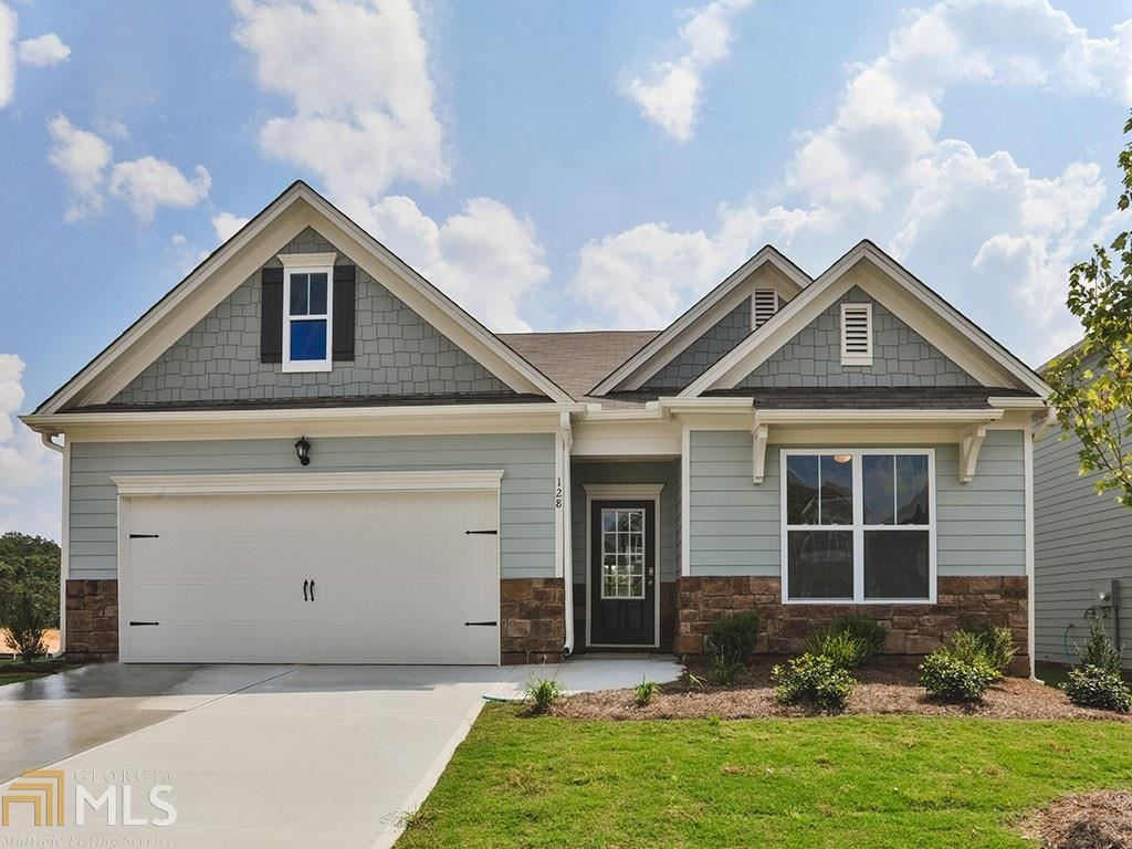 28 Cranberry Blossom Way, Dallas, GA 30132 - #: 8862232