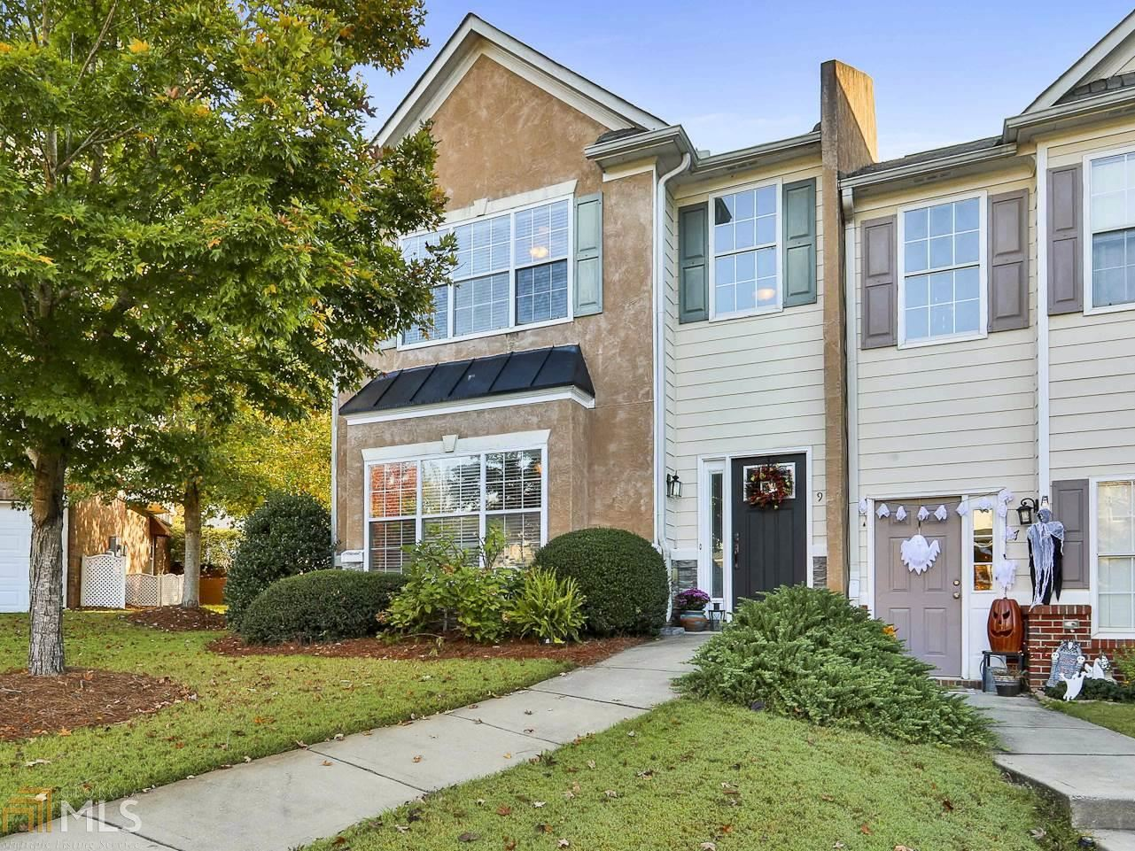 9 Corbel Way, Newnan, GA 30265 - #: 8877232