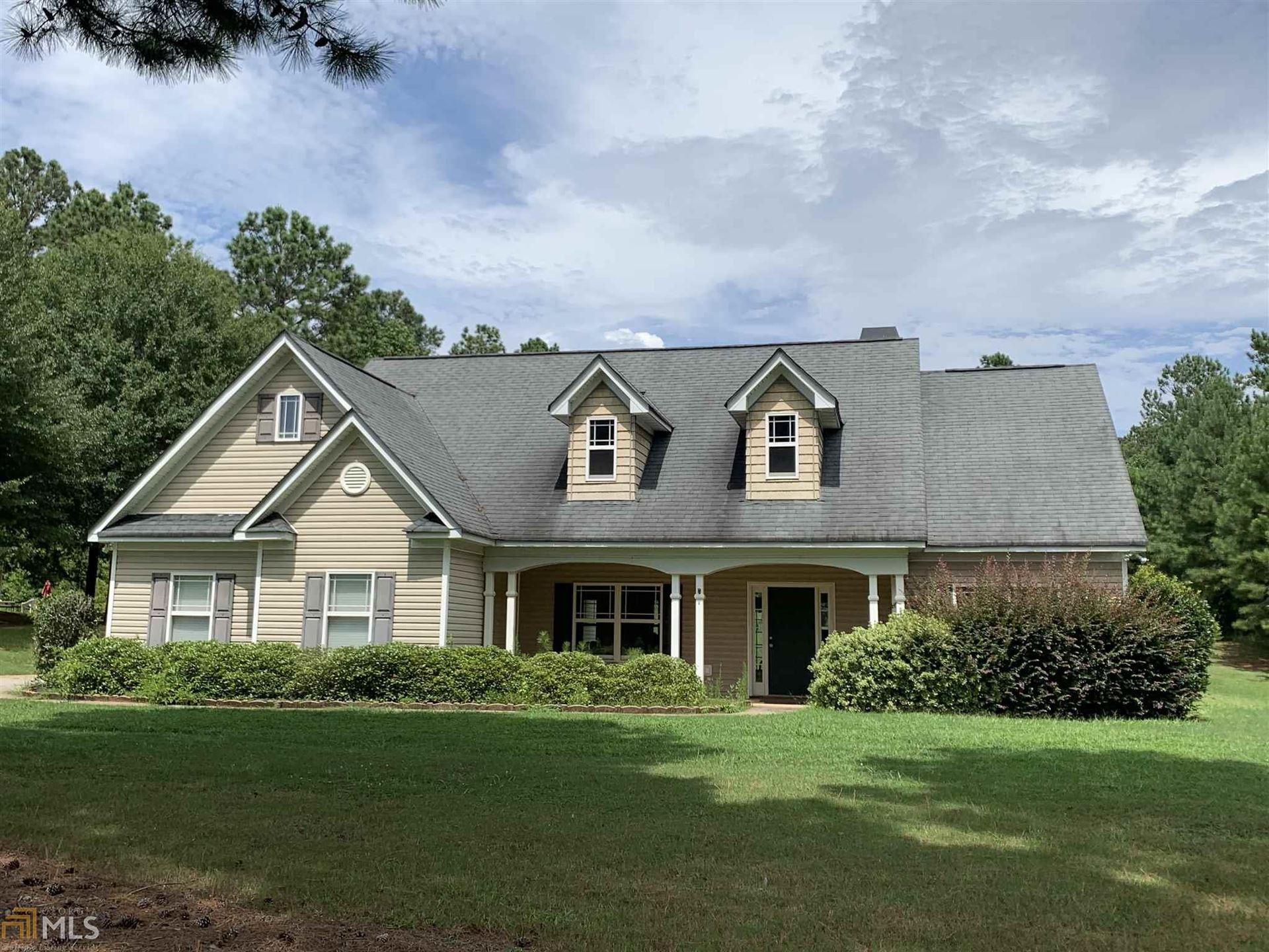 109 Mcginnis Glen, Barnesville, GA 30204 - #: 8834233