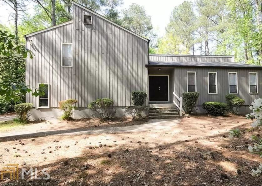 3481 Hickory Ct, Marietta, GA 30062 - MLS#: 8880233