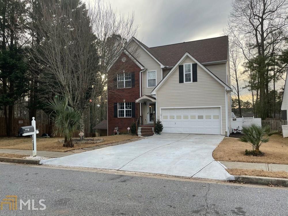 1534 Hayden Mill Way, Lawrenceville, GA 30043 - MLS#: 8912233