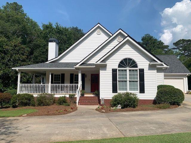 1754 Mcdaniel Mill Road SW, Conyers, GA 30094 - #: 9021233