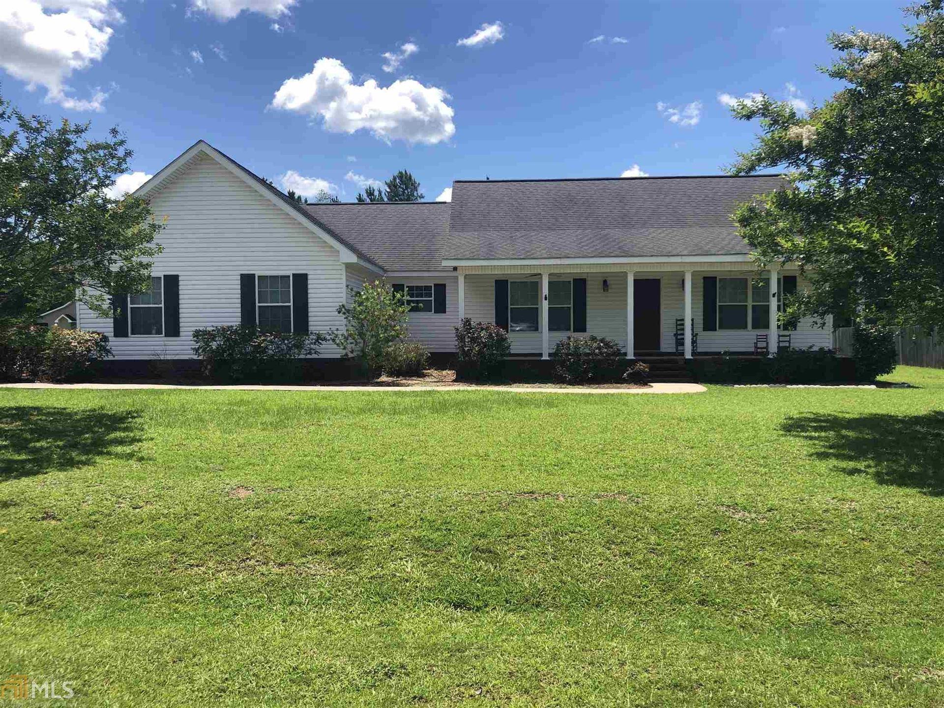2808 Rusty Rd, Statesboro, GA 30461 - #: 8804234