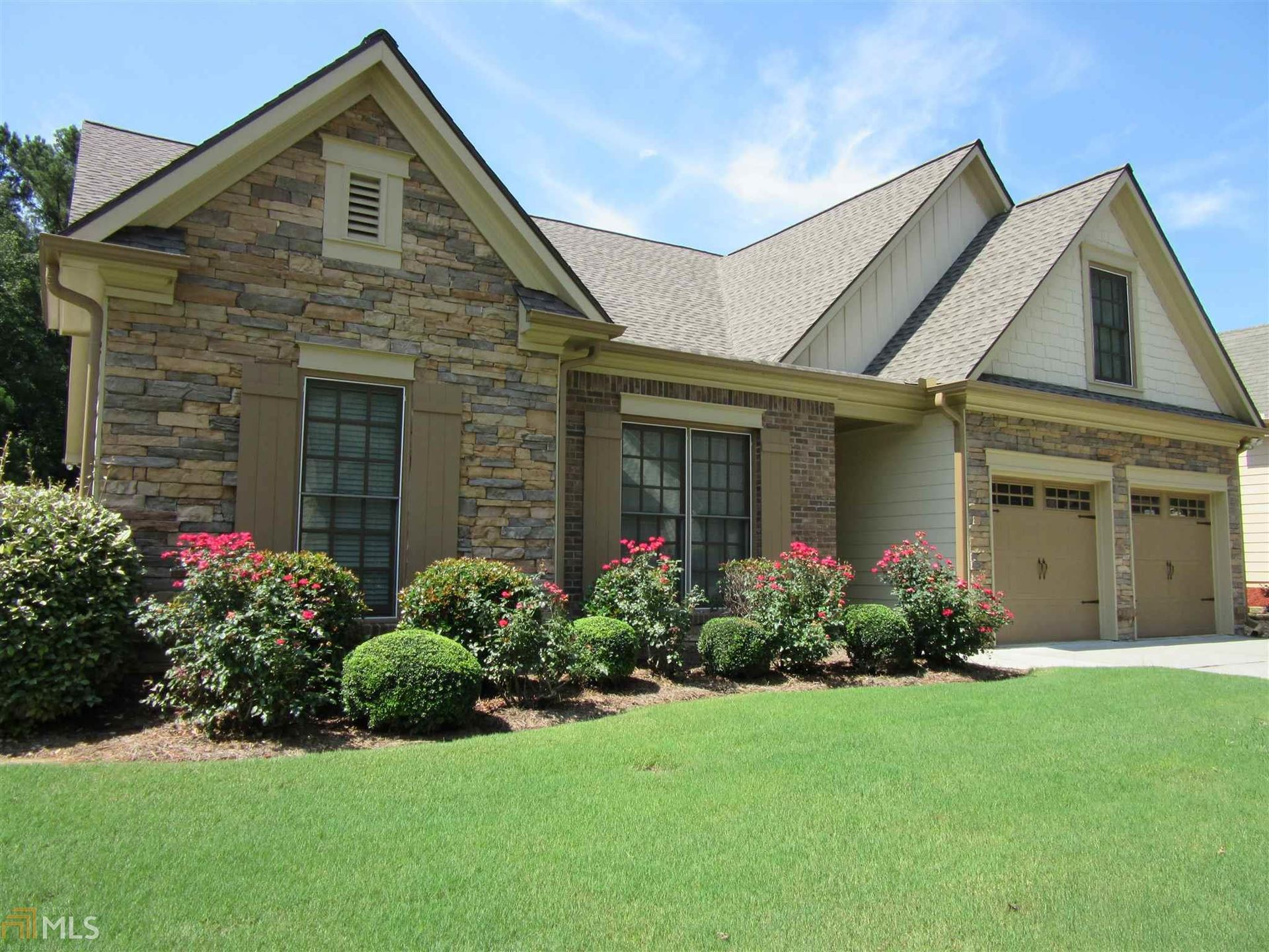 1724 Willoughby Dr, Buford, GA 30519 - MLS#: 8805234