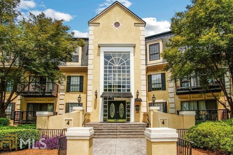 4108 Pine Heights Dr, Atlanta, GA 30324 - MLS#: 8837234