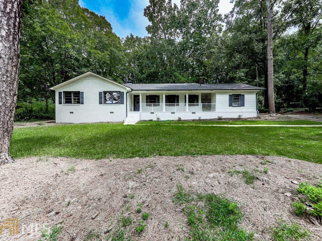 1584 Huntington, Marietta, GA 30066 - MLS#: 8874234