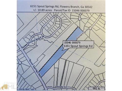 Photo of Flowery Branch, GA 30542 (MLS # 7205235)