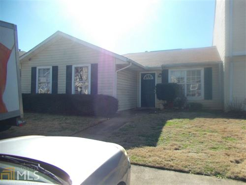 Photo of 323 Quincy Ave, McDonough, GA 30253 (MLS # 8913235)