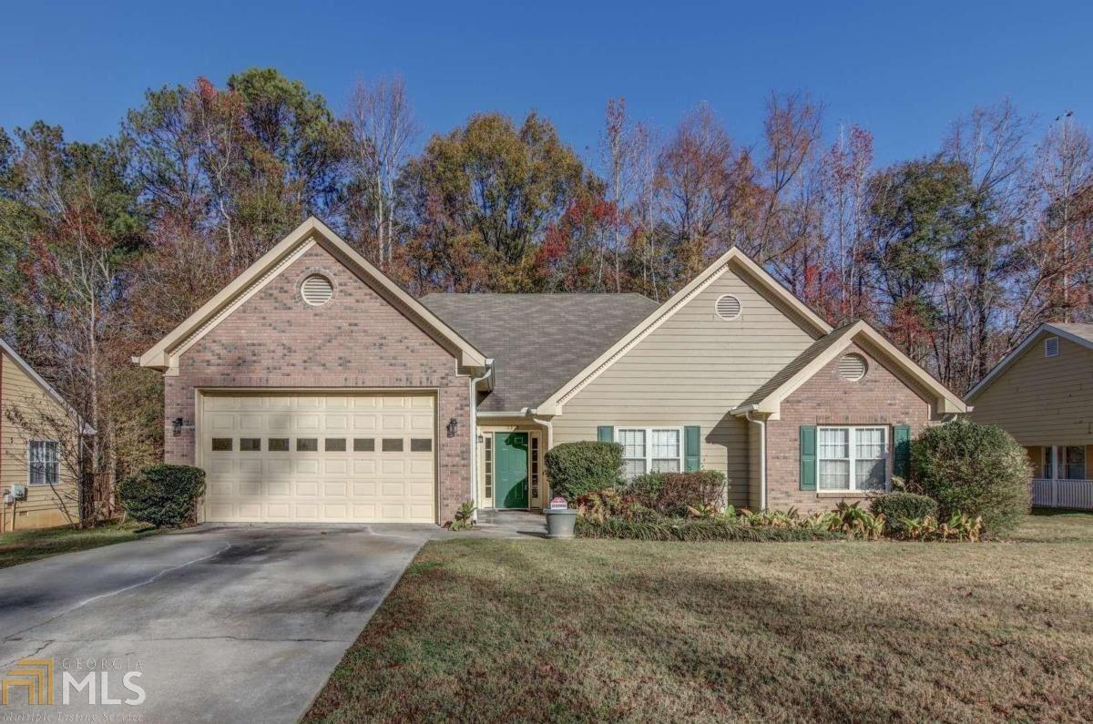 2319 Rock Mill Ln, Conyers, GA 30013 - #: 8895235