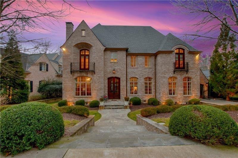 2640 Old Wesley Pl, Atlanta, GA 30327 - MLS#: 8935235