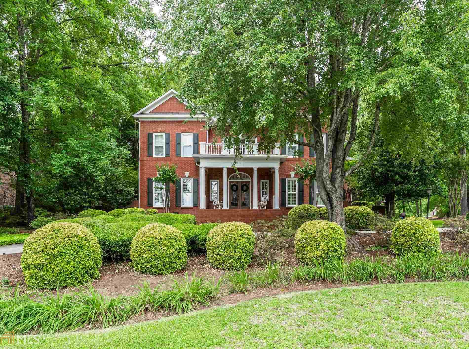 180 Rivoli Downs Dr, Macon, GA 31210 - MLS#: 8973235