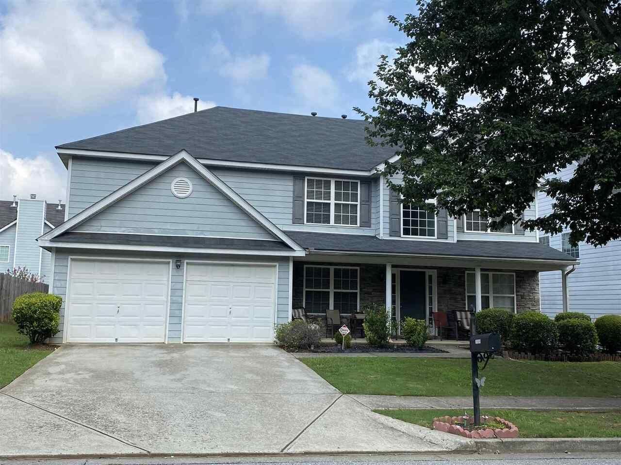 2840 Austin Ridge Drive, Dacula, GA 30019 - MLS#: 9025235