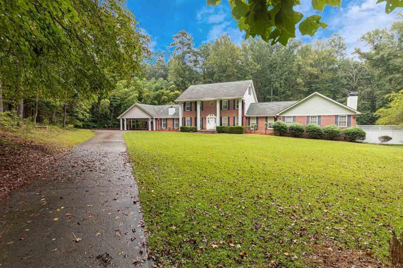 193 S Kite Lake Road, Fayetteville, GA 30214 - #: 9054235