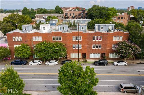 Photo of 229 Peters St, Atlanta, GA 30313 (MLS # 8837236)